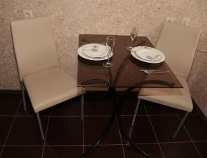 Apartment bulvar Lenina 3, Appartamenti  Tolyatti - big - 14