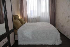 Apartment bulvar Lenina 3, Apartmány  Tolyatti - big - 12