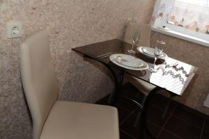 Apartment bulvar Lenina 3, Appartamenti  Tolyatti - big - 11