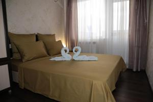 Apartment bulvar Lenina 3, Appartamenti  Tolyatti - big - 1