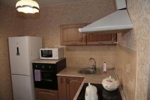 Apartment bulvar Lenina 3, Apartmány  Tolyatti - big - 4