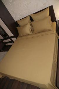 Apartment bulvar Lenina 3, Appartamenti  Tolyatti - big - 7