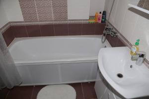 Apartment bulvar Lenina 3, Appartamenti  Tolyatti - big - 8