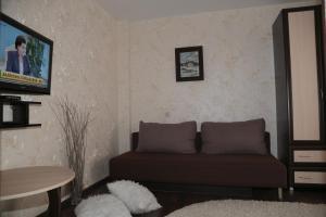 Apartment bulvar Lenina 3, Apartmány  Tolyatti - big - 5