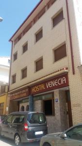 Hostal Venecia I