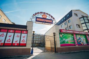 Отель Советская на Карла Маркса, Котлас