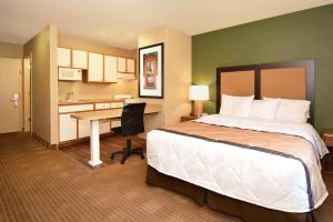 Extended Stay America - Tampa - Airport - Memorial Hwy., Aparthotels  Tampa - big - 9