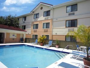 Extended Stay America - Tampa - Airport - Memorial Hwy., Aparthotels  Tampa - big - 13