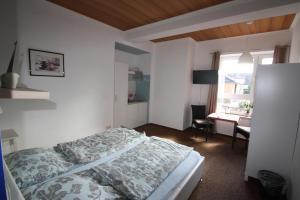 Armarova Ihre Ferienpension, Affittacamere  Cuxhaven - big - 33