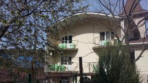 Гостевой дом Дионис, Пляхо