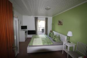 Armarova Ihre Ferienpension, Affittacamere  Cuxhaven - big - 36