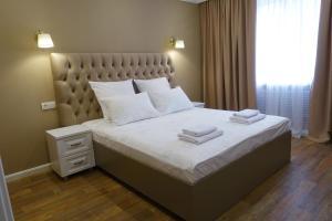 KvartHaus, Aparthotels  Tolyatti - big - 1
