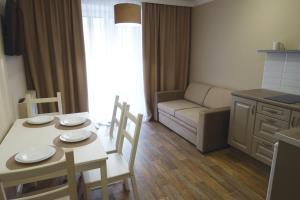 KvartHaus, Aparthotels  Tolyatti - big - 9