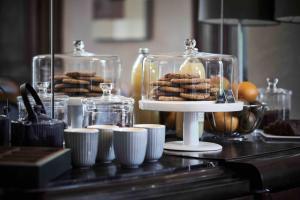 Domaine des Séquoias - Chateaux et Hotels Collection
