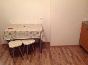 Apartment on Bratyev Kashirinykh