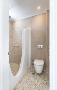 Spiros, Aparthotely  Naxos Chora - big - 188