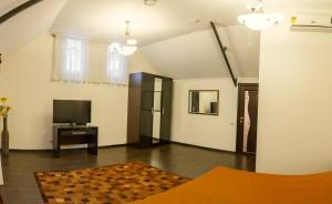 Mini Hotel Morskoy, Hostince  Sochi - big - 21
