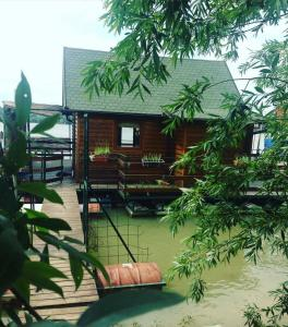 Sava River House