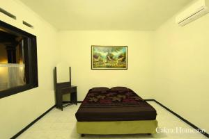 Cakra Homestay, Privatzimmer  Solo - big - 2