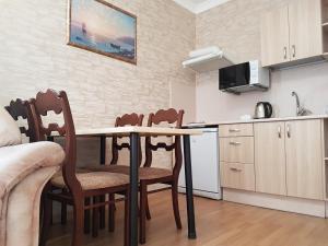 Отель Максим - фото 13