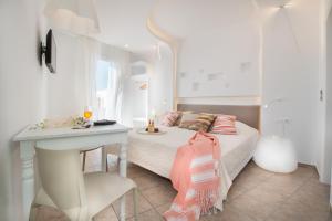 Spiros, Aparthotely  Naxos Chora - big - 77