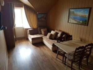 Отель Максим - фото 7
