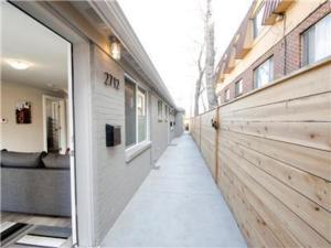 1 BR Apartment in Highlands - HI12 - Denver