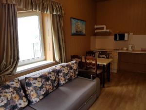 Отель Максим - фото 4