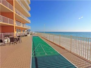 Treasure Island 1912 PCB Condo, Apartments  Panama City Beach - big - 3