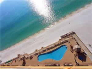 Treasure Island 1912 PCB Condo, Ferienwohnungen  Panama City Beach - big - 29