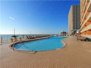 Treasure Island 1912 PCB Condo, Apartments  Panama City Beach - big - 23