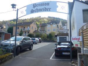 Pension Schneider