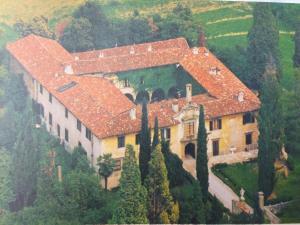 Il Castello di Valverde B&B