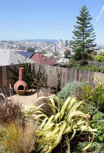 Potrero Paradise, Holiday homes  San Francisco - big - 11