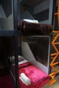 Sleep & Sleep Semarang