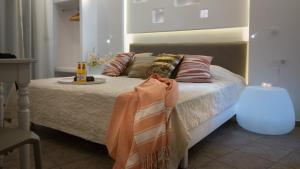 Spiros, Aparthotely  Naxos Chora - big - 156