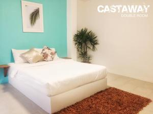 Castaway Guest House Koh Samui, Rezorty  Bophut  - big - 7