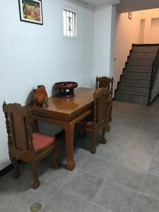 Cozy BIG Family House Chiang Mai, Дома для отпуска  Чиангмай - big - 8