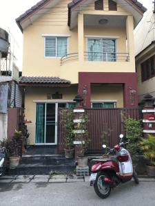 Cozy BIG Family House Chiang Mai, Дома для отпуска  Чиангмай - big - 16