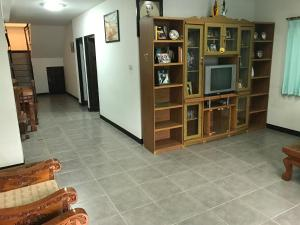 Cozy BIG Family House Chiang Mai, Дома для отпуска  Чиангмай - big - 26
