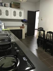 Cozy BIG Family House Chiang Mai, Дома для отпуска  Чиангмай - big - 29