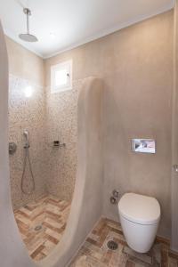 Spiros, Aparthotely  Naxos Chora - big - 79
