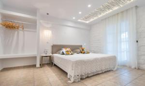 Spiros, Aparthotely  Naxos Chora - big - 128