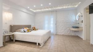 Spiros, Aparthotely  Naxos Chora - big - 129