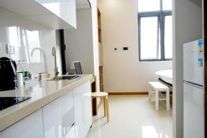 Wei Gong Guan Apartment, Apartmány  Peking - big - 1
