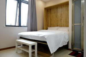 Wei Gong Guan Apartment, Apartmány  Peking - big - 8
