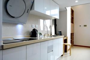 Wei Gong Guan Apartment, Ferienwohnungen  Peking - big - 7