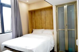 Wei Gong Guan Apartment, Ferienwohnungen  Peking - big - 3