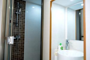 Wei Gong Guan Apartment, Apartmány  Peking - big - 2