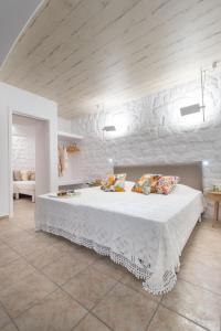 Spiros, Aparthotely  Naxos Chora - big - 80